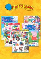 Fun to Learn - Magazines for Schools magazine