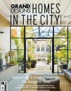 Grand Designs - Homes in the City magazine