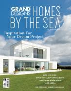 Grand Designs - Homes by the Sea magazine