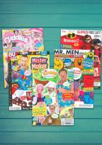 Read, Make, Play - Magazines for Schools magazine