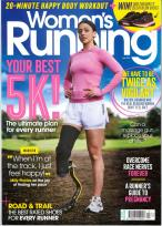 Women's Running magazine