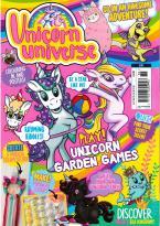 Unicorn Universe magazine