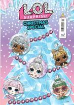 LOL Surprise Special magazine
