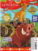 Disney Playtime magazine