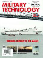 Military Technology magazine