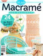 Let's Make magazine
