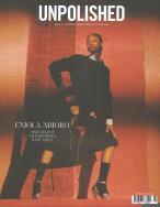Unpolished magazine