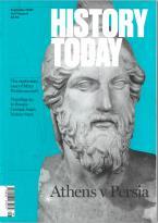 History Today magazine