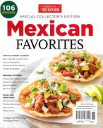 Cook's Illustrated Special magazine