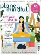 Planet Mindful magazine
