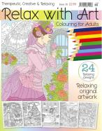 Relax With Art - 56 magazine