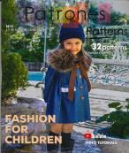 Patrones Patterns magazine
