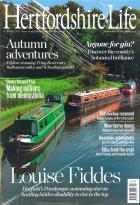 Hertfordshire Life magazine