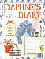 Daphne's Diary 06 2019 magazine