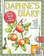 Daphne's Diary 07 2019 magazine