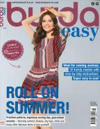 Burda Easy magazine