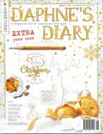 Daphne's Diary 08 2019 magazine