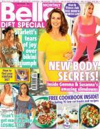Bella Monthly magazine
