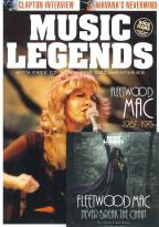 Music Legends magazine