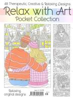 Relax with Art Pocket Collection Issue 31 magazine