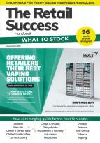 The Retail Success Handbook magazine