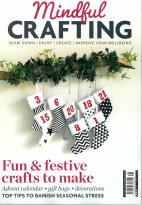 Mindful Crafting magazine