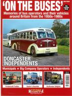 On the Buses magazine