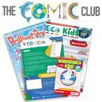 The Comic Club magazine