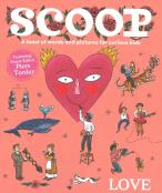 Scoop Issue 02 magazine