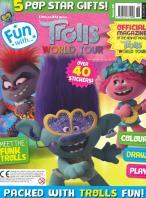 Fun With magazine