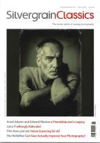 Silvergrain Classics magazine