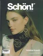Schon Issue 37 magazine