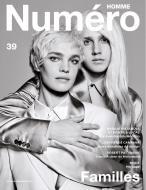 Numero Netherlands Homme magazine