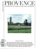 Provence magazine