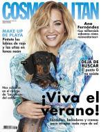Cosmopolitan Spanish magazine