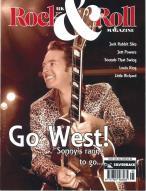 UK Rock n Roll Magazine magazine
