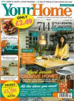 Your Home magazine