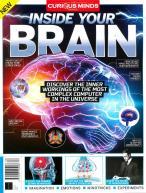 Curious Minds Series magazine