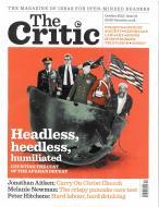 The Critic magazine