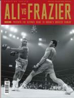 Sporting Greats magazine