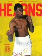 Sporting Greats magazine