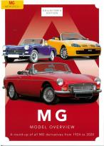 MG Memories magazine