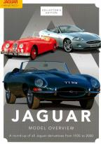 Jaguar Memories magazine