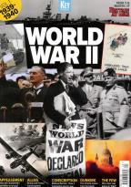Key Presents World War II magazine