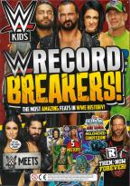 WWE Kids Issue 64 magazine