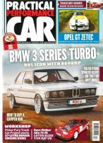 Practical Performance Car magazine