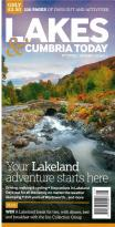 Lakes and Cumbria Today magazine