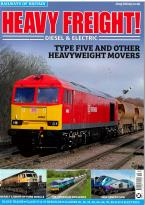 Railways of Britain magazine