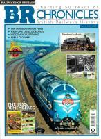 Railways of Britain magazine