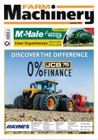 Farm Machinery magazine